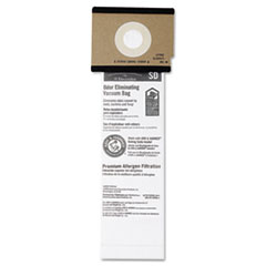 Eureka Sanitaire Series Upright Vacuum Cleaner Replacement Bags, 5/Pack