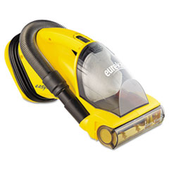 Eureka Easy Clean Hand Vacuum 5 lbs, Yellow