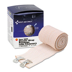 First Aid Only Elastic Bandage Wrap, 2