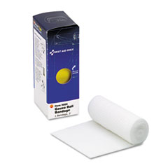 First Aid Only Gauze Bandages, 3