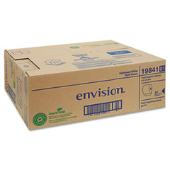 Georgia pacific - envision embossed bathroom tissue, 40 rolls/carton, sold as 1 ct