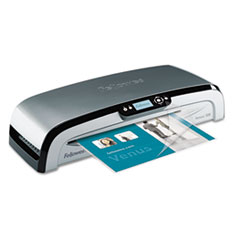 Fellowes Venus VL125 Laminating Machine, 12-1/2