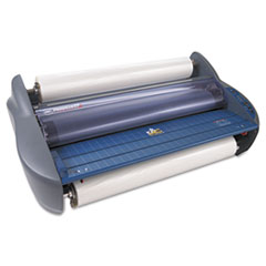 GBC Pinnacle 27 Two-Heat Roll Laminator, 27