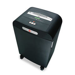Swingline DM12-13 Continuous-Duty Micro-Cut Shredder, 12 Sheet Capacity