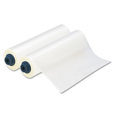 GBC NAP-LAM II EZload Roll Film, 5 mil, 1
