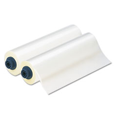 GBC NAP-LAM II EZload Roll Film, 1 7/10 mil, 12