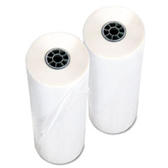 GBC HeatSeal EZload Laminating Roll Film, 3 mil, 25