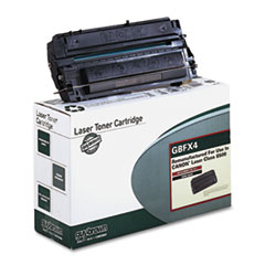 GBP GBFX4 Guy Brown Products GBFX4 Remanufactured Toner Cartridge GBPGBFX4