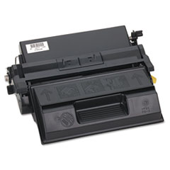 TallyGenicom ML260XAA Toner, 15000 Page-Yield, Black