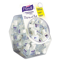 PURELL Instant Hand Sanitizer, .5-oz. Bottles, 60/Display