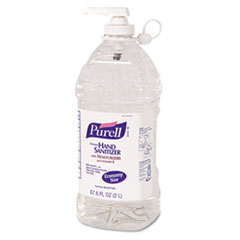 PURELL Instant Hand Sanitizer, 2-liter Bottle