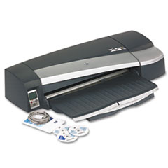 HP Designjet 130 Multi-Format Color Inkjet Printer/Plotter