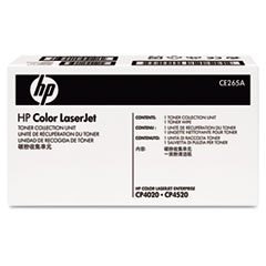CE265A (HP 648A) Toner Collection Unit, 36,000 Page-Yield