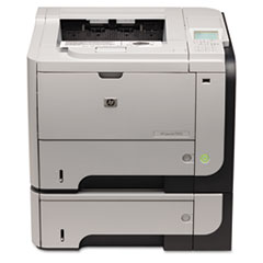 HEW CE529A HP LaserJet Enterprise P3015x Printer HEWCE529A
