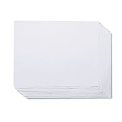 House of Doolittle Doodle Desk Pad Refill, 25 Sheet Pad, 22 x 17