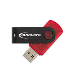 Portable USB 2.0 Flash Drive, 2GB