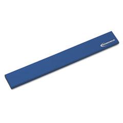 IVR 52457 Innovera® Natural Rubber Keyboard Wrist Rest IVR52457