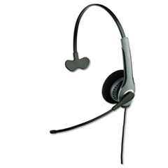 Jabra GN2010STNB SoundTube Over-the-Head Standard Telephone Headset