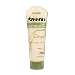 Aveeno Active Naturals Daily Moisturizing Lotion, 8oz Tube