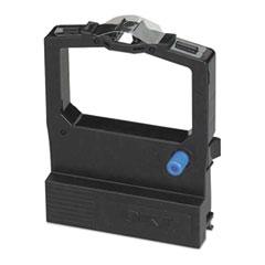 Innovera® RIBN OKI52107001 NYLON BK 52107001 COMPATIBLE OKI PRINTER RIBBON, BLACK