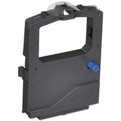 Innovera® RIBN OKI42377801 NYLON BK 42377801 COMPATIBLE OKI PRINTER RIBBON, BLACK