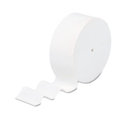 KIMBERLY-CLARK PROFESSIONAL* SCOTT Coreless JRT Jr. Rolls, 2-Ply, 1000ft, 12 Rolls/Carton