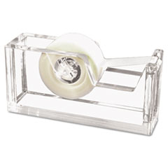 Kantek Desktop Tape Dispenser, 1