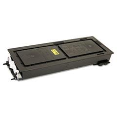 Kyocera TK677 Toner, 20000 Page-Yield, Black