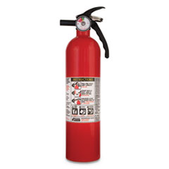 Kidde-EXTINGUISHER,FIRE,2.5#ABC