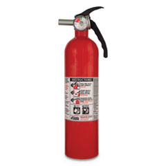Kidde-EXTINGUISHER,FIRE,3#,10BC
