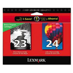 LEX 18C1571 Lexmark 18C1523, 18C1524, 18C1571, 18C1598 Inkjet Cartridge LEX18C1571