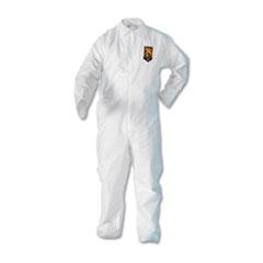 KleenGuard™-PROTECTOR,CVRLL,A10,L,WH