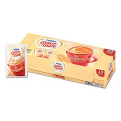 Coffee mate® CREAMER COFFEEMATE 50-BX Original Powdered Creamer, 3g Packet, 50-box
