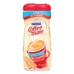 Coffee mate® CREAMER COFFEE-LITE 11OZ Original Lite Powdered Creamer, 11oz Canister