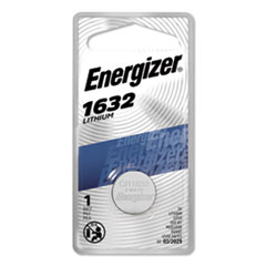 Energizer® BATTERY WATCH 3V 1632 1632 LITHIUM COIN BATTERY, 3V