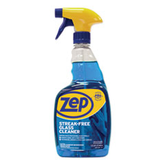 Zep Commercial®-CLEANER,GLASS,32OZ