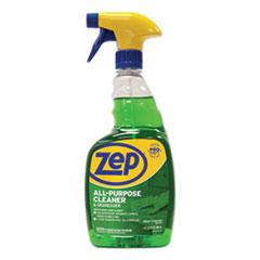 Zep Commercial® CLEANER DGRER 32OZ All-Purpose Cleaner And Degreaser, 32 Oz Spray Bottle