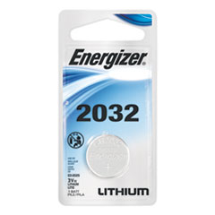 Energizer®-BATTERY,LITH,2032,3V