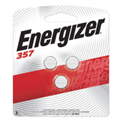 Energizer®-BATTERY,1.5V,OXDE WATCH,3