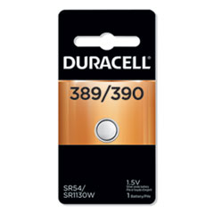 Duracell®-BATTERY,DURALOCK 389/390