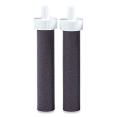 Brita® FILTER WATER BTL RPLC GY Water Filter Bottle Replacement Filters For 35808, 6-carton