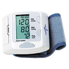Medline Automatic Digital Wrist Blood Pressure Monitor