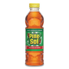 Pine-Sol® DISINFECTANT PINESOL 24OZ MULTI-SURFACE CLEANER DISINFECTANT, PINE, 24 OZ BOTTLE