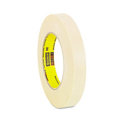Scotch Masking Tape, 3/4