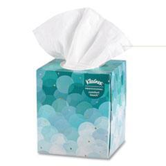 Kleenex® TISSUE FACIAL BOUTIQUE BOUTIQUE WHITE FACIAL TISSUE, 2-PLY, POP-UP BOX, 95 SHEETS-BOX