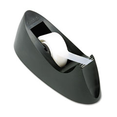 Scotch C15 Desktop Tape Dispenser, Attached 1
