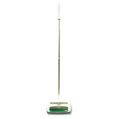 Scotch-Brite Scotch Brite Quick Floor Sweeper, Rubber Bristles, 42