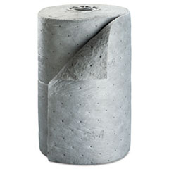 3M Maintenance Sorbent Roll, 66gal Sorbing Volume Each