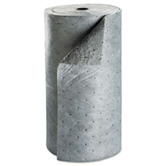 3M Maintenance Sorbent roll, 76gal Sorbing Volume Each