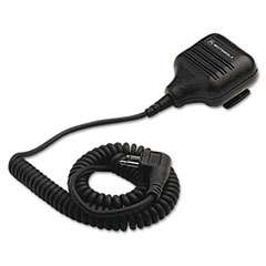 Motorola Speaker/Microphone for CLS, RDX, DTR, AX and XTN Series Two-Way Radios